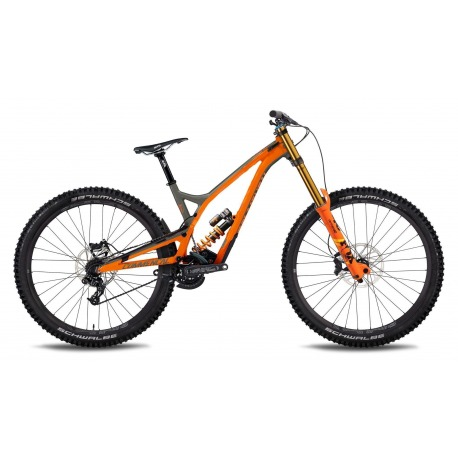 Mountain Bike COMMENCAL SUPREME DH 29 GREY 2018