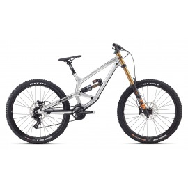 Mountain Bike COMMENCAL FURIOUS RACE 650 BRUSHED 2018