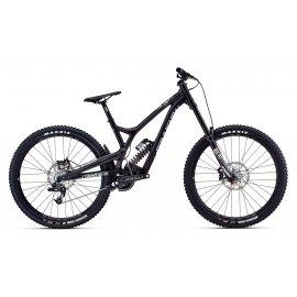 Mountain Bike COMMENCAL SUPREME DH V4.2 ESSENTIAL BLACK 2018