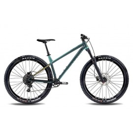 Mountain Bike COMMENCAL META HT AM RACE 29 2019