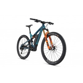 Mountain Bike Eléctrica COMMENCAL META POWER 29 SIGNATURE 2019