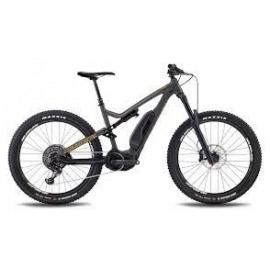 Mountain Bike Eléctrica COMMENCAL META POWER RIDE 2019