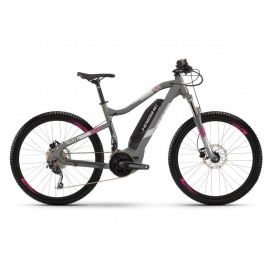 Haibike SDURO HardSeven Life 3.0 500Wh 20G Deore 19 HB YCS gris/gris/coral T. XS