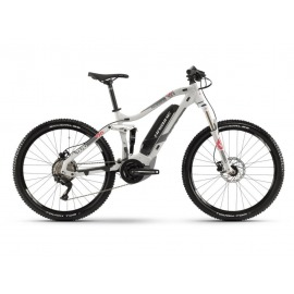 Haibike SDURO FullSeven Life 3.0 500Wh 10G Deore 19 HB YCS gris/gris/coral T. S