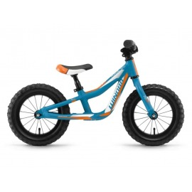 Bicicleta niño Winora rage 12 Bici de aprendizaje 17/18 cyan/blanco/naran. mateT.15