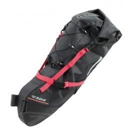 Bolsa para sillín Zefal Z Adventure R17 negro, 17 litros max. 5kg