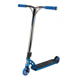 Stuntscooter Madd VX7 Team azul, ruedas 110mm