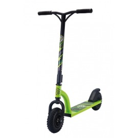 "Scooter Madd All Terrain 8"" MGP negro mate/verde"
