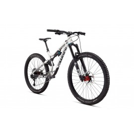 Mountain Bike COMMENCAL META AM 29 ESSENTIAL FOX BRUSHED 2019