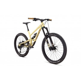 Mountain Bike COMMENCAL CLASH ESSENTIAL FOX SAND 2019