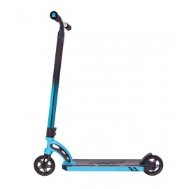 Stuntscooter Madd VX9 Team azul ruedas 120mm