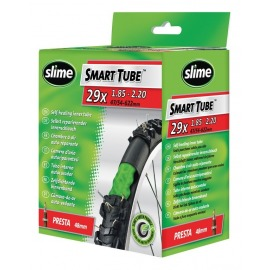 "Cámara Slime Smart Tube 29x1.85-2.20"" 700x47-52 SV 48mm"