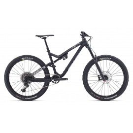 Mountain Bike COMMENCAL META AM V4.2 RACE EAGLE 650B BLACK 2017