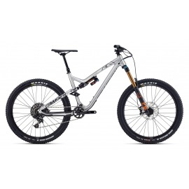 Mountain Bike COMMENCAL META AM V4.2 FOX 650B BRUSHED EDITION 2017