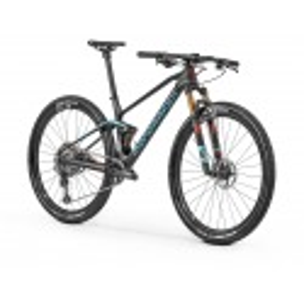 Bicicleta Mondraker F-PODIUM Carbon RR 2020