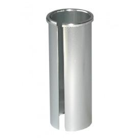 Casquillo calibrador para tija de sillín tija Ø 31,6mm,tubo sillín Ø 34,9mm,120mm