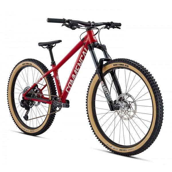 Bicicleta para niños COMMENCAL META HT JUNIOR 2020