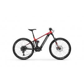 Bicicleta eléctrica de Enduro Mondraker CRAFTY R 2020