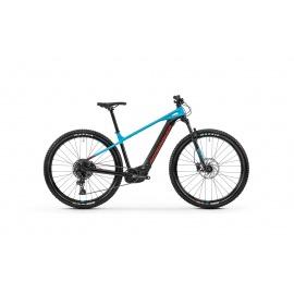 """Bicicleta eléctrica de Trail Mondraker PRIME + 27,5"""" 2020"""