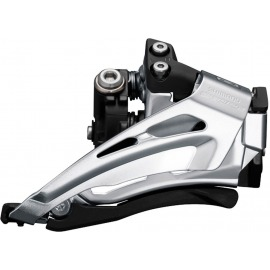 Desviador Shimano Deore Top Swing FDM6025LX6,Down Pull,66-69 Low-Cl.