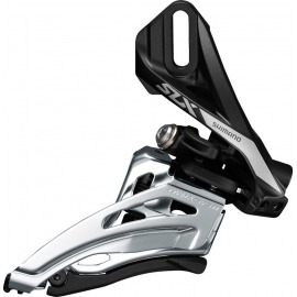 Desviador Shimano Deore SLX Side Swing FD-M702011D6,Front Pull,66-69° Direktm.