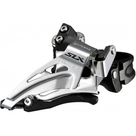 Desviador Shimano Deore SLX Top Swing FD-M702511LX6,Down Pull,66-69° High-Cl.