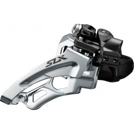 Desviador Shimano SLX Side Swing FD-M700010LX6,Front Pull,66-69° Low-Cl.
