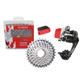 Kit Upgrade Sram Red-eTap WiFLi 00.3018.177.000
