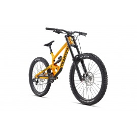 Mountain Bike FURIOUS ORIGIN 650B MANGO 2018