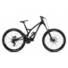Mountain Bike COMMENCAL SUPREME DH V4.2 RACE 650B BLACK 2017