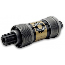 Eje padalier Truvativ Power-Spline 118mm BSA 68/73, 00.6415.030.020