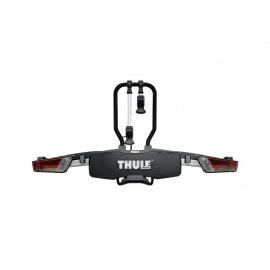 Portabicicletas Thule Easy Fold 934 para 3 bicis, plagable
