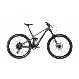 Bicicleta Enduro Lapierre Spicy 5.0 Fit