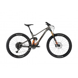 Bicicleta Allmountain Lapierre Zesty AM 8.0 Fit