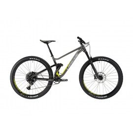 Bicicleta Allmountain Lapierre Zesty AM 4.0 Fit 2020
