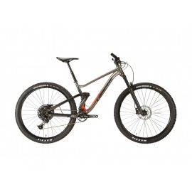 Bicicleta Allmountain Lapierre Zesty AM 3.0 Fit 2020