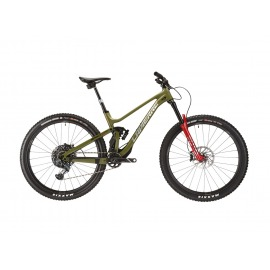 Bicicleta Enduro Lapierre Spicy Team Fit 2020