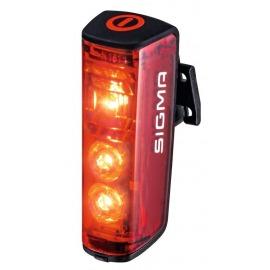 Luz trasero LED Sigma Blaze negro