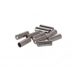 Tope para cable de freno bolsa con 10 u.,diámetro interior 1,9 mm