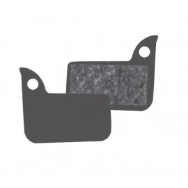 Pastillas de freno de disco Sram Road 00.5318.010.003 orgánica/ aluminio