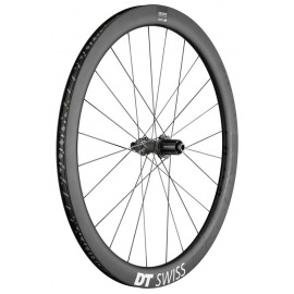 "RT DT Swiss ERC1400 Spline DB 28""/19mm carbono, Center Lock, 142/12mm TA"