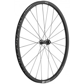"RD DT Swiss CRC1400 Spline 24DB 28""/22,5 carbono, Center Lock 100/12 mm TA"