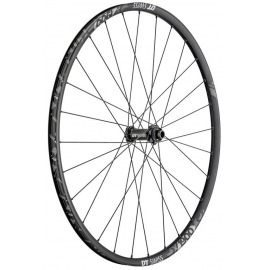 "RD DT Swiss X1900 Spline DB 29""/22,5mm alu,negro,Center Lock, 100/15mm TA"