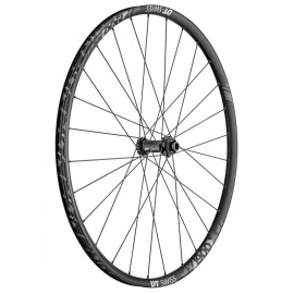 "RD DT Swiss X1900 Spline DB 29""/25mm Alu,negro,Center Lock, 100/15mm TA"