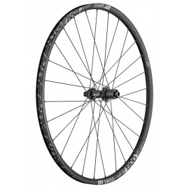 "RT DT Swiss X1900 Spline DB 29""/25mm Alu,negro,Center Lock,142/12mm TA, Shim."