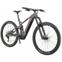 "Bicicleta Electrica GT 20 EFORCE CURRENT 29"" GRIS"