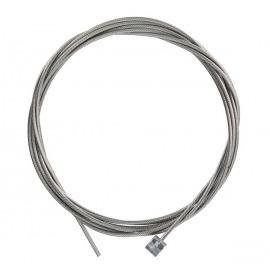 Cable freno Sram MTB unidad, acero inox. plata(cable 2000mm) 00.7115.002.050