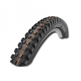 "Cubierta Schwalbe Magic Mary HS447 ple. 29x2.60""65-622ne-SSkin TLE Evo AddixS SG"