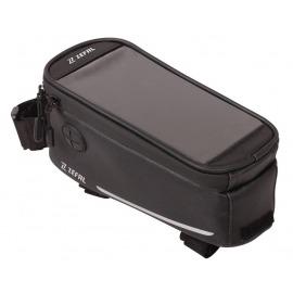 Bolsa para cuadro Zéfal Console Pack T2 negro, 205x95x110mm, 1,2 litros