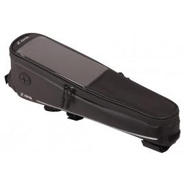 Bolsa para cuadro Zéfal Console Pack T3 negro, 350x95x110mm, 1,8 litros